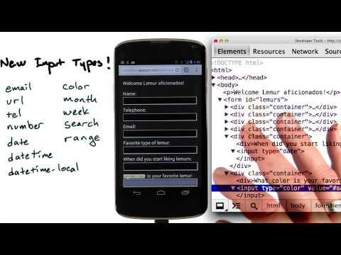 New input fields - OSP thumbnail