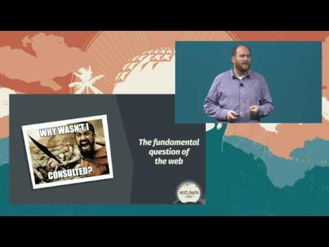 Friday Plenary: Rust and the Community thumbnail