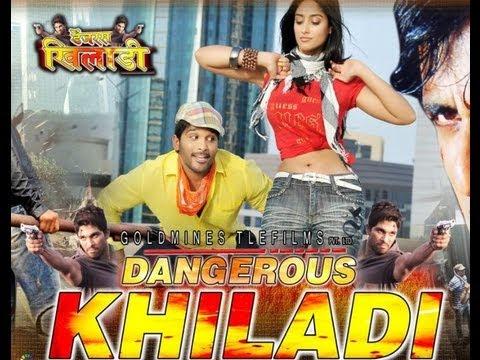 dangerous khiladi film download