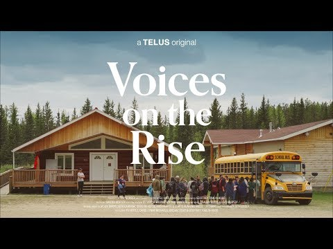 Voices on the Rise: Indigenous Language Revitalization in Alberta - Episode 1 thumbnail