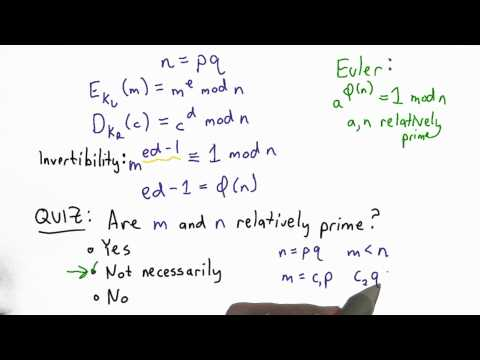 04-21 Invertibility Of Rsa Solution thumbnail