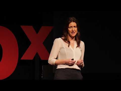 What Becomes Of The Broken Hearted: Rejuvenating Hearts | Georgina Ellison | TEDxRoyalTunbridgeWells thumbnail