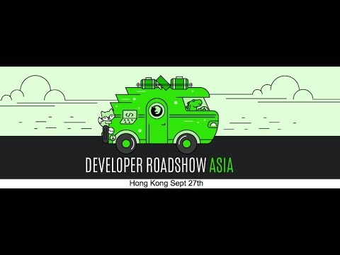 Mozilla Developer Roadshow - Hong Kong thumbnail