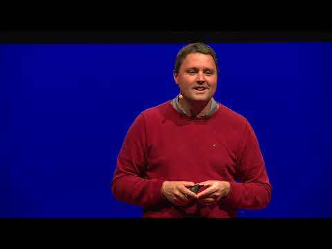The most important challenge of our time  | Olivier Dion | TEDxLaBaule thumbnail
