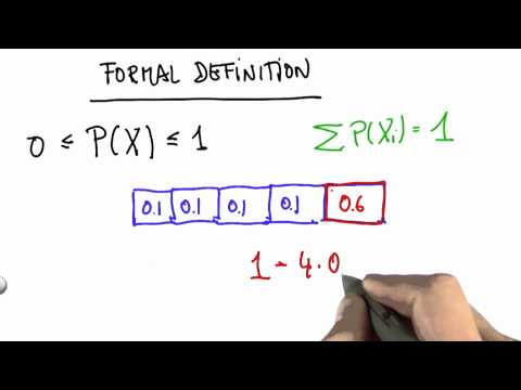 01-56 Formal Definition Of Probability 3 Solution thumbnail