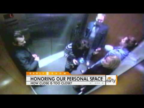 Personal Space: How Close is Too Close? thumbnail
