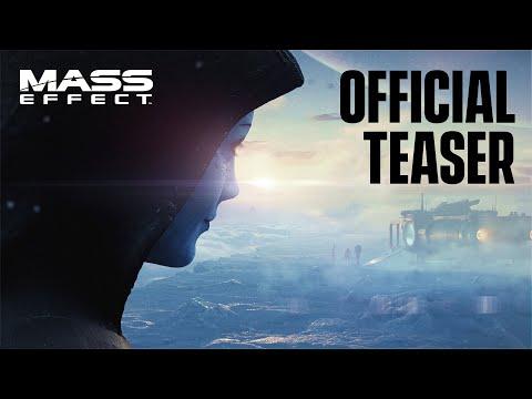 The Next Mass Effect - Official Teaser Trailer thumbnail