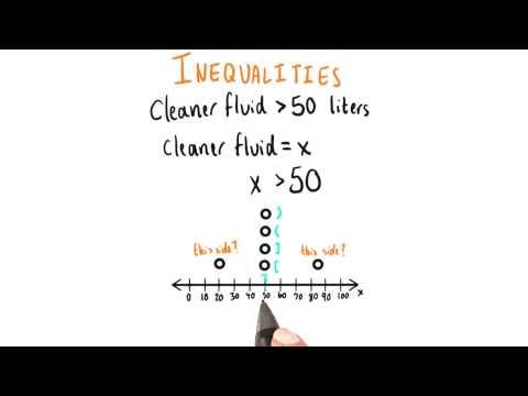 Cleaner Fluid - College Algebra thumbnail