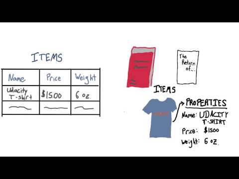 Think with Objects Records and Fields - Intro to Point & Click App Development thumbnail