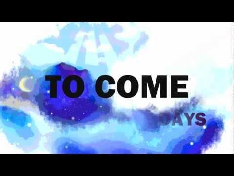 James Arthur - Faded Lyric Video (HD) thumbnail