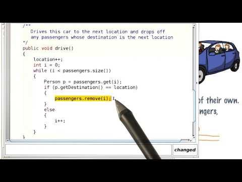 Drive - Intro to Java Programming thumbnail