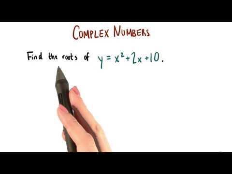 More Root Finding - College Algebra thumbnail