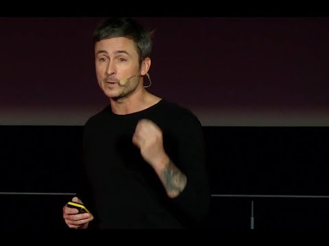 When women succeed, we all win | Cedric Dumont | TEDxWarsaw thumbnail