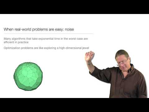 Computation in Complex Systems : Worst-case, Natural & Random : Real World Problems thumbnail