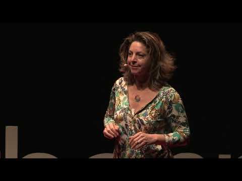 Mon futur est déjà dans mon présent  | Bénédicte Costedoat-Lamarque | TEDxNarbonne thumbnail