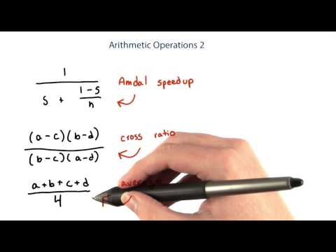 07-15 Arithmetic Operations 2 thumbnail