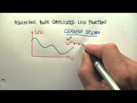 05-41 Minimizing Complicated Loss Functions thumbnail