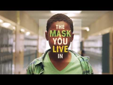 The Mask You Live In - Trailer thumbnail