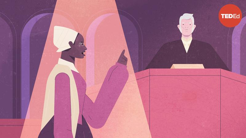 The electrifying speeches of Sojourner Truth - Daina Ramey Berry thumbnail
