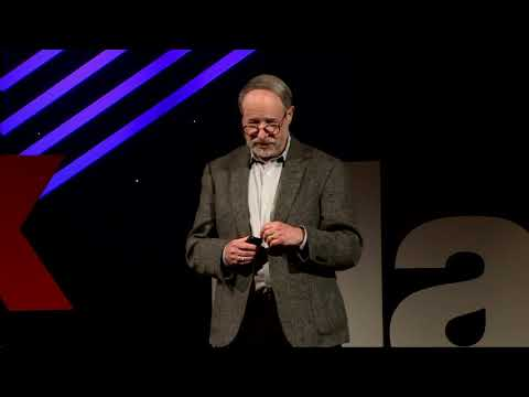 Driving stoned: Why it's complicated | Godfrey Pearlson | TEDxHartford thumbnail