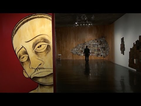 "Barry McGee: Retrospective | ""Exclusive"" 
