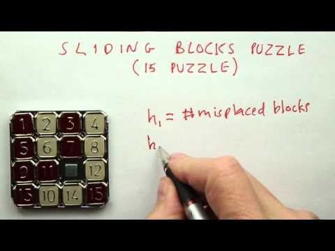 02-38 Sliding Blocks Puzzle thumbnail