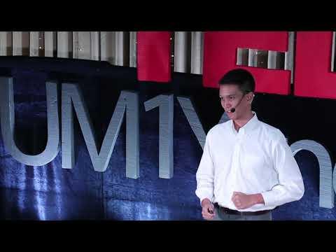 Winning the battle against online hate speech in Myanmar | Min Thu Aung | TEDxUM1Yangon thumbnail
