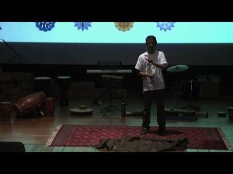 TEDxJakarta - Chandra Tresnadi - Participatory Interactive Batik Game thumbnail