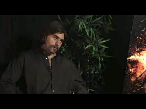 DARK KNIGHT RISES INTERVIEW thumbnail