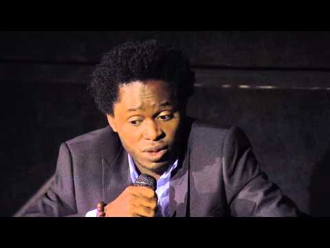 Ishmael Beah : World Humanitarian Day 2012 thumbnail