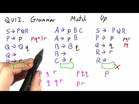 07-29 Grammar Match Up Solution thumbnail