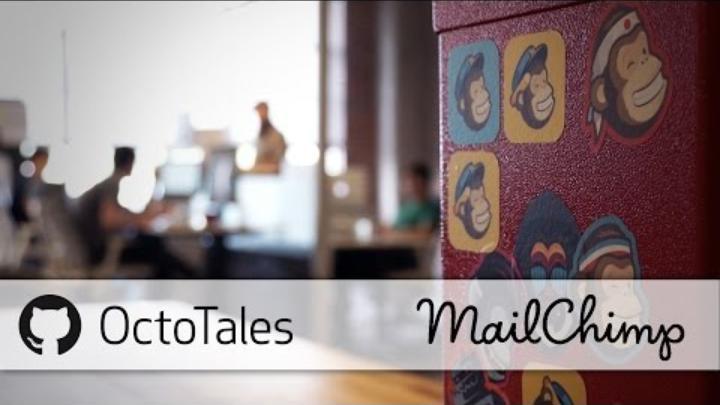 Octotales: MailChimp