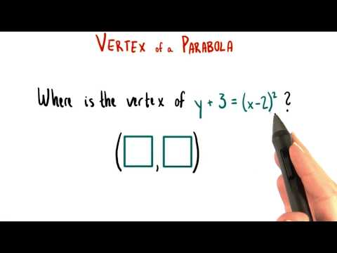 Another Vertex - College Algebra thumbnail