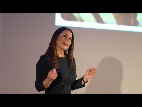 Your vehicle to success. How to make your dream possible   Valentina Kordi   TEDxUTHLarissa thumbnail