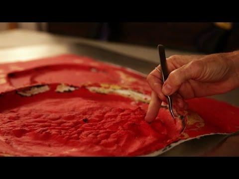 "Arlene Shechet: Pentimento in Paper | ART21 ""Exclusive"" thumbnail"