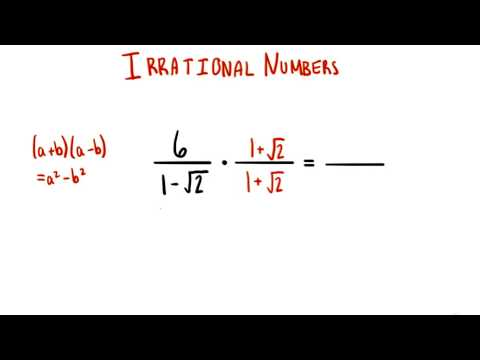 044-66-Rationalizing the Denominator thumbnail