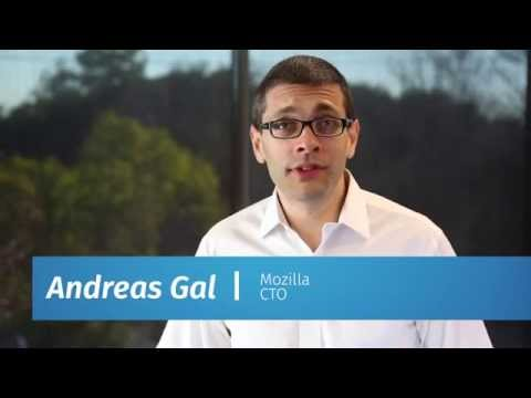 Announcing Firefox OS-Powered Panasonic TV thumbnail