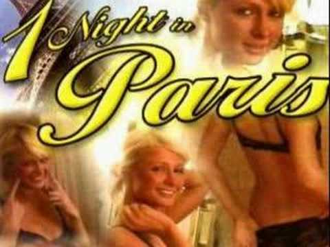 One Night In Paris Hilton Video Review