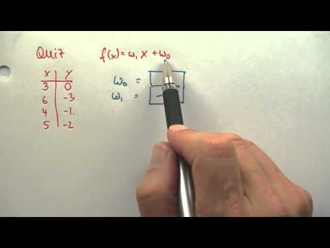 05-34 Linear Regression Solution thumbnail