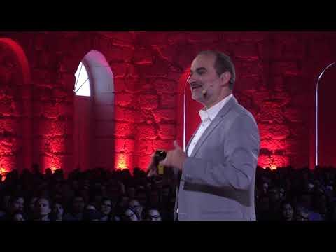 Empatia é a resposta. Qual é a pergunta? | Pedro Miguel Silva | TEDxPorto thumbnail