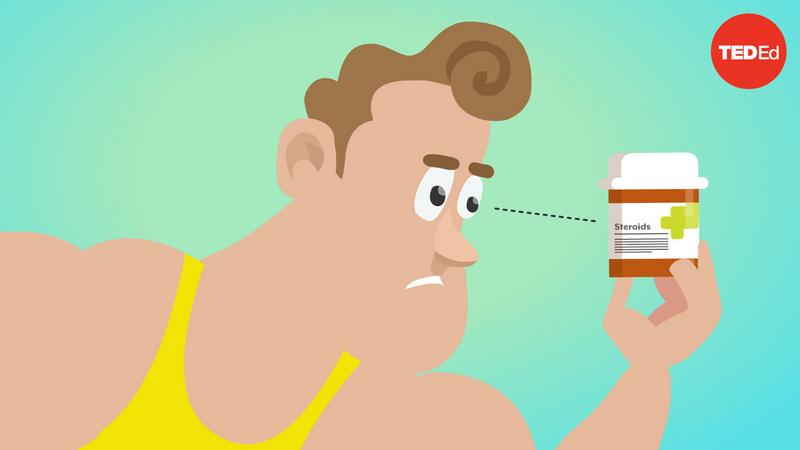 Can steroids save your life? thumbnail