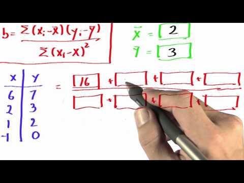 Regression 2 - Intro to Statistics thumbnail