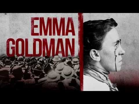 The Revolutionary Life of Emma Goldman #OrdinaryWomen thumbnail