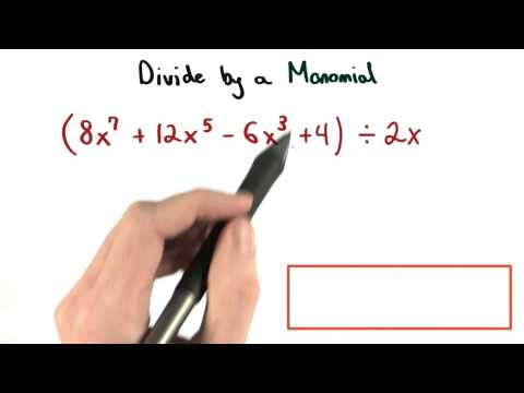 Monomials and Remainders - Visualizing Algebra thumbnail