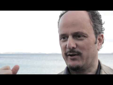 Jeffrey Eugenides: The exitement of writing thumbnail