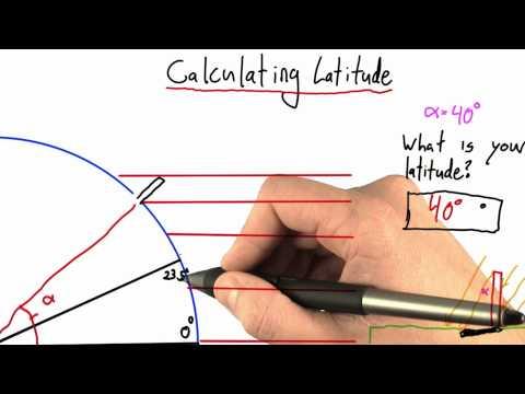 07-05 Calculating Latitude Solution thumbnail