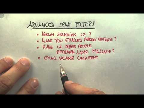 05-28 Advanced Spam Filtering thumbnail