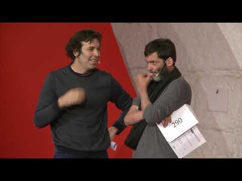 TEDxperiment | Dan Ariely & Mariano Sigman | TEDxPorto thumbnail