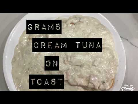 TUNA FISH RECIPE - BEST TUNA RECIPE thumbnail