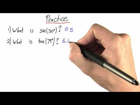 02-11 Trig Practice 2 Solution thumbnail